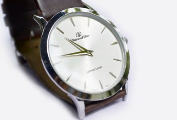 Find stylede Daniel Wellington ure